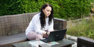 Jessika Devert är författare och frilansjournalist.