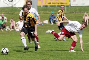 VIK:s möte med Rotebro slutade 0-0.