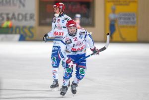 Hampus Kärnman och Kungälv hade greppet med 3–1 hemma på Skarpe Nord – men tappade det...