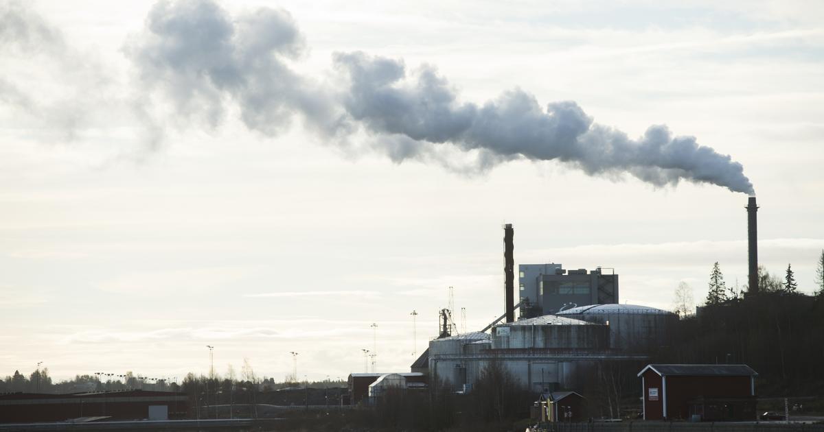 Utsläppsrätter på rekordnivå