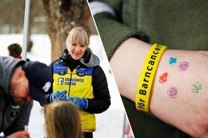 För första gången i Dalarna anordnas välgörenhetsloppet för Barncancerfonden. Fyrklöverskolan är tillsammans med en skola i Malung, de enda skolorna i Dalarna som ställer upp. Cykelteamet Rynkeby god morgon Dalarna är glada över att anordna det och hoppas på bättre uppslutning nästa år.