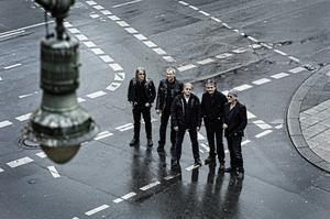 Senast Deep Purple var i Sverige var de tvungna att ställa in sin konsert i sista stund. Nu är de sugna på revansch.