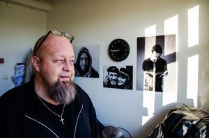 Slink in har under de senaste åren tappat besökare. Personalen, med Bengt Persson i spetsen, har legat på för en flytt.