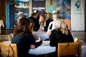 Singelfest och speed dating s fungerar det | ElitSinglar