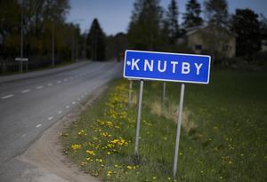 Jonas Bonnier är aktuell med en roman om Knutby-dramat. Bild: TT