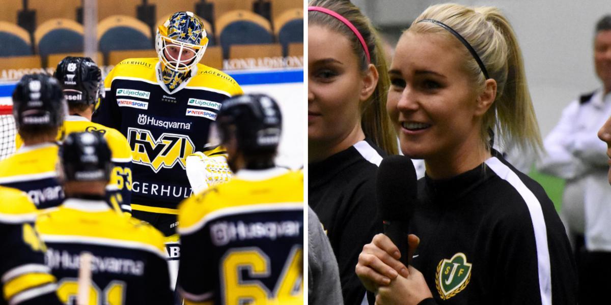 Förre Södrakaptenen får nytt toppjobb – i hockeyallsvenskan