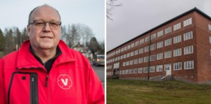 Vänsterpartiet har inte tillräckligt många giltiga underskrifter för att kunna driva igenom en kommunal folkomröstning om Brukskontoretaffären.