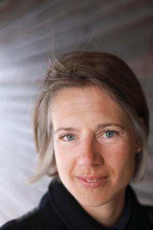 Fabienne Theiler är spindeln i nätet när det kommer till event i företaget Food In Action.
