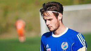Lagkapten Joakim Larsson tror att FSIK kommer bara att bli starkare ju längre säsongen lider.