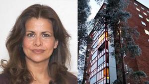 Fatima Berggren mördades i sin lägenhet dagarna kring sin 57-årsdag, enligt tingsrättens dom.