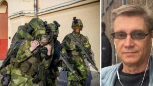INSÄNDARE: Än är försvaret inte förlorat – (SD) förordar en etablering i Härnösand eller Sollefteå