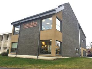 Tranellska gymnasiets restaurangutbildning finns sedan en tid i nya lokaler.