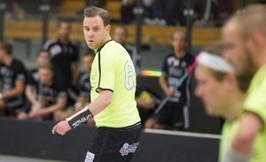 Poängkungen Fredrik Åhlberg noterade för tre nya poäng, ett mål och två assist.