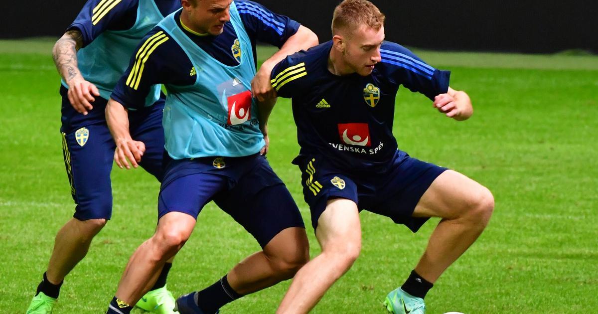 Bengtsson från ratad till startplats mot Spanien?
