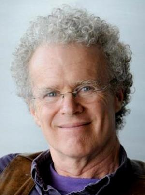 Erik Olin Wright. Foto: University of Wisconsin-Madison