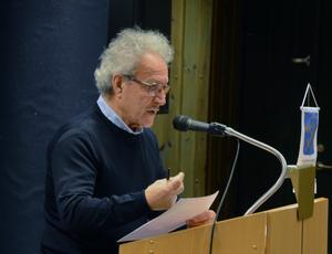 Wahan Harutun (KP) anser att det stora felet är att kommunen gick in i detta från början.