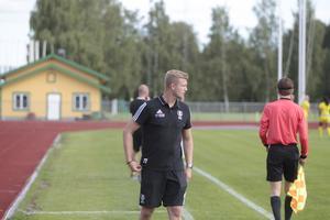 Torstensson var nöjd med sitt lags insats, även om han medger att Ljusdal var värda mer än de fick.