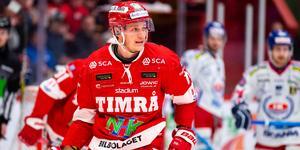 Henrik Törnqvist jagas av ett flertal SHL-klubbar. Bild: Pär Olert/Bildbyrån.