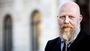 Daniel Nordström, chefredaktör och ansvarig utgivare  för Mittmedias tidningstitlar i Västmanland och Stockholm. Foto: Lennye Osbeck