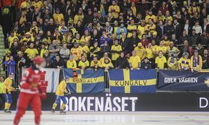 En grupp med bara Sverige, Ryssland och Finland i VM? Det kan bli verklighet, om det Ryska bandyförbundet får som de vill.