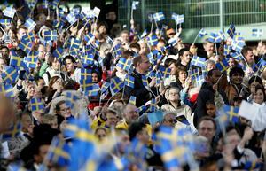 Bild: Anders Wiklund/TT