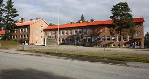 Trehörningsjöskolan.