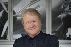 Lars Adaktusson vill eftersöka, åtala och döma svenska IS-terrorister.