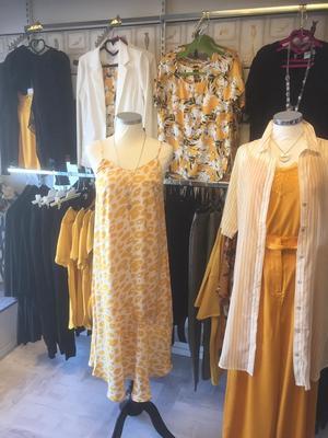 Snygga kläder.  Foto: Christina Sjölander