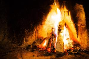 Foto: Robin HaldertFrån den 1 januari 2019 ska ändrade regler tillämpas vid installationer av kaminer och vedspisar som eldas med pellets och ved.