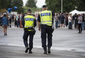 Polis är ett av flera yrken som är fortsatt efterfrågat 2020.