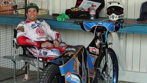 Jason Doyle, Rospiggarnas världsmästare.
