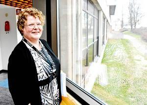 Inger Bergström fick sparken – och en årsinkomst på 2,8 miljoner kronor.