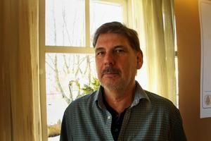 Dennis Kullman från länsstyrelsen Dalarna har pratat om jämställdhet och olika härskartekniker.