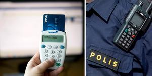 Återigen har två bedrägeriförsök anmälts i Norberg.