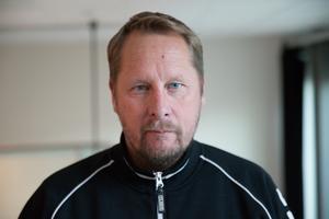 Tomas Kullberg.