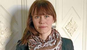 – Hade det varit saft i pipelinen kanske jag hade kommit ihåg det, säger Therese Metz (MP), kommunalråd Gävle.