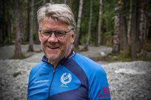 Björn Furulind har aldrig tvivlat på projektet.