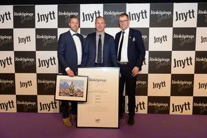 HV71 fick Jnytts pris för Årets Idrottsprestation 2017. Nu har det blivit dags att nominera kandidater till 2018 års pris.