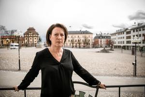 Susanne Norberg (S)