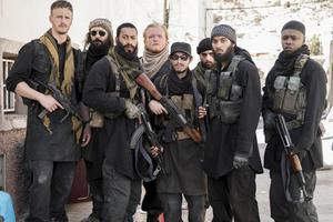 Terroristerna i