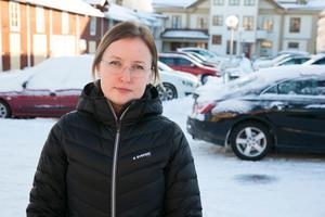 Désirée Fager har fått sin bil repat två gånger.