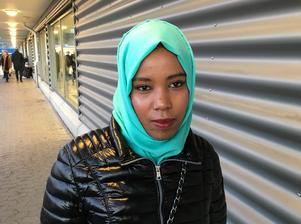 Muniba Abdi