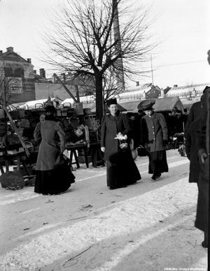 Från 1907. (Bild: Örebro stadsarkiv)