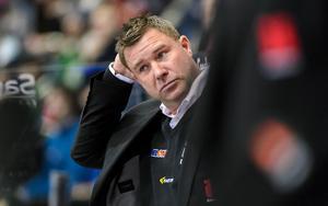 Patrik Ross. Foto: Carl Sandin/BILDBYRÅN