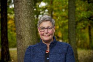Maria Hamberg. Pressbild: Jan-Åke Eriksson