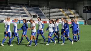 Rimbo föll med 3-0 mot Sandviken