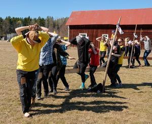 Redan för 25 år sedan infördes den norska traditionen med påskerenn.