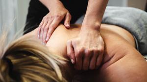 Metanoia erbjuder olika former av massagebehandlingar.