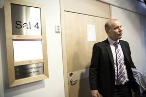 Kammaråklagare Johan Knies säger att fler brott utretts med hjälp av kameran som polisen satte upp i centrala Ludvika.