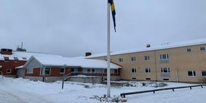 Heby skola är i sorg efter att en elev hittats död på skolgården.